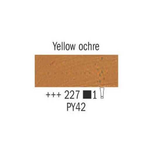 Λάδι Van Gogh Talens 20ml, Yellow Ochre