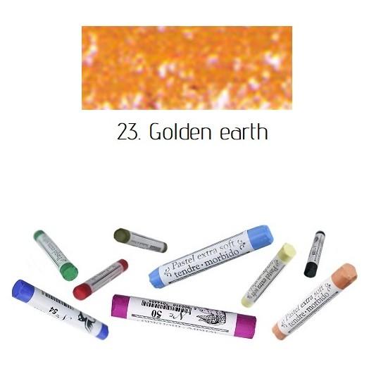 Soft pastel Extrafine Renesans - Golden Earth