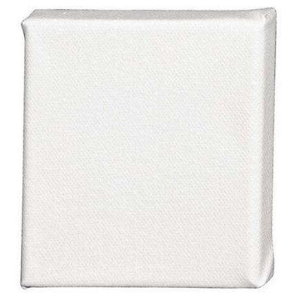Τελάρο ζωγραφικής 10x10cm – 100 % βαμβακερό