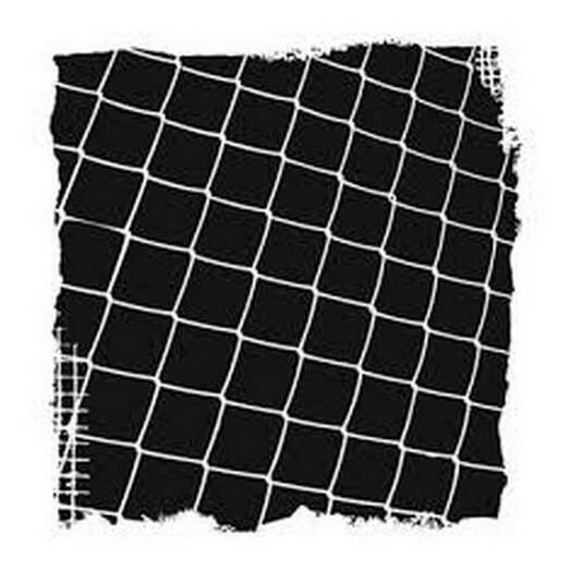 Μάσκα Stencil, 15,5x15,5cm