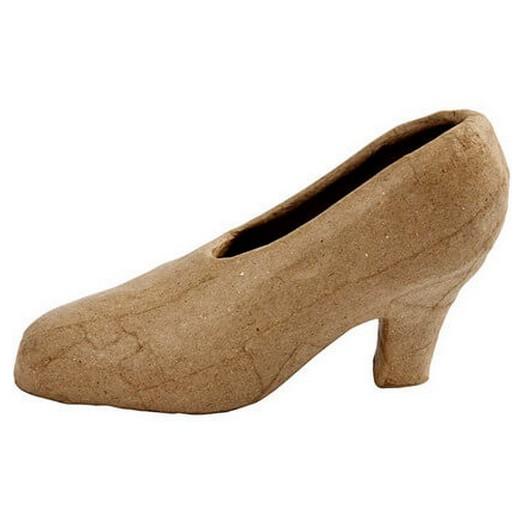 Γυναικείο παπούτσι 9Χ18cm