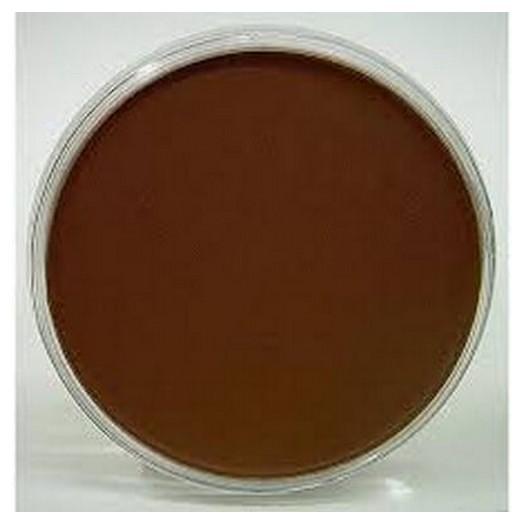 Χρώμα Panpastel , Burnt Sienna Shade