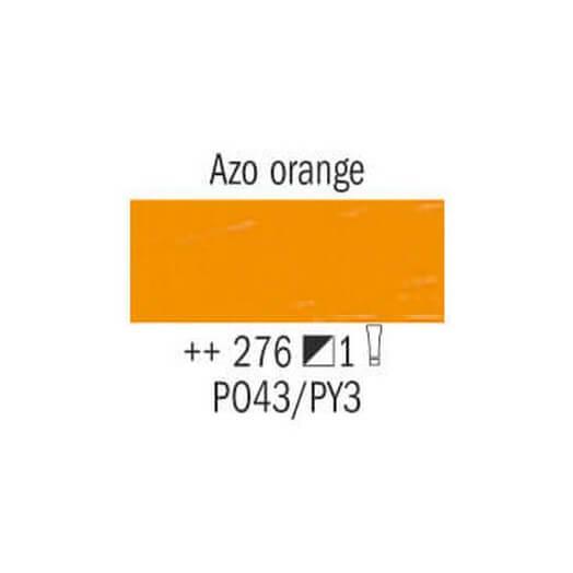 Λάδι Van Gogh Talens 20ml, Azo Orange