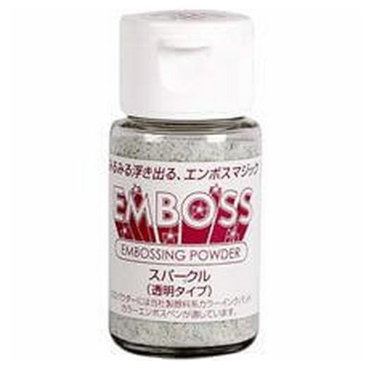 Σκόνη Embossing 30ml, Gloss