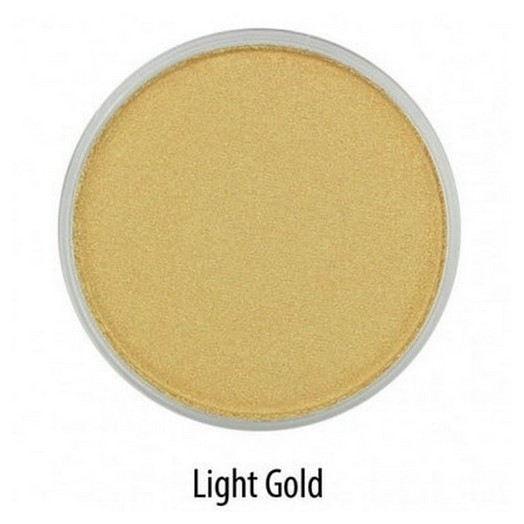 Χρώμα Panpastel , Light Gold