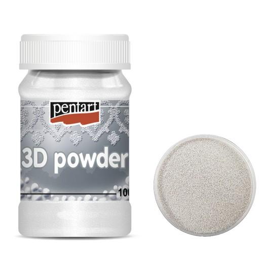 3D Powder Medium Pentart, 100ml