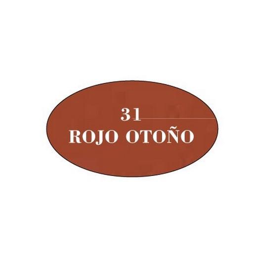 Χρώμα ακρυλικό Artis 60ml, ROJO OTONO