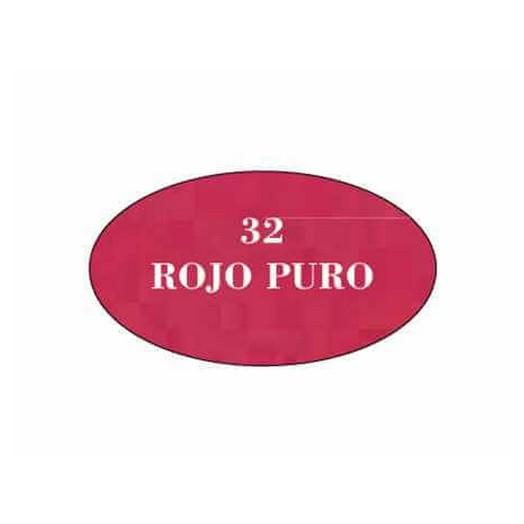 Χρώμα ακρυλικό Artis 60ml, ROJO PURO