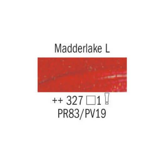 Λάδι Van Gogh Talens 20ml, Madder Lake light