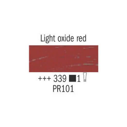 Λάδι Van Gogh Talens 20ml, Light Oxide Red
