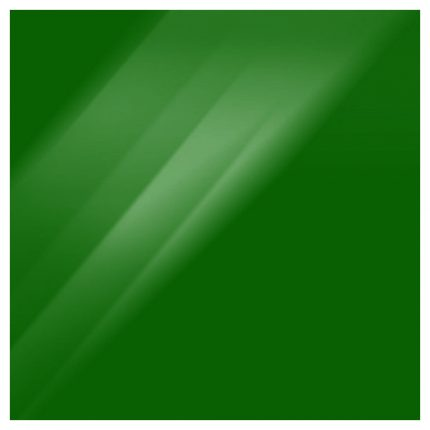 Dekor Enamel Pentart 100 ml, Green