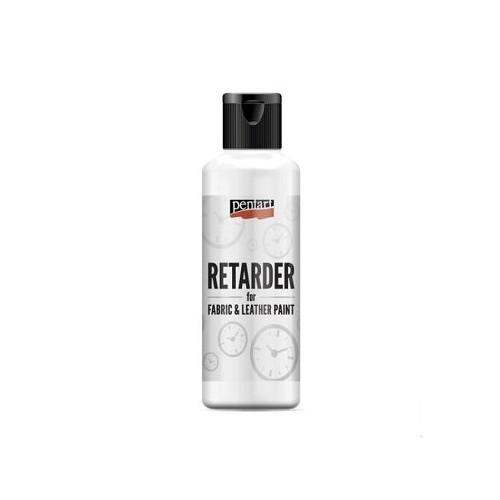 Retarder για χρώματα Fabric and Leather paint 80 ml, Pentart