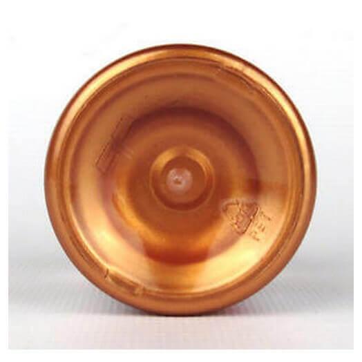 Μεταλλικό χρώμα 50ml Pentart, Bronze