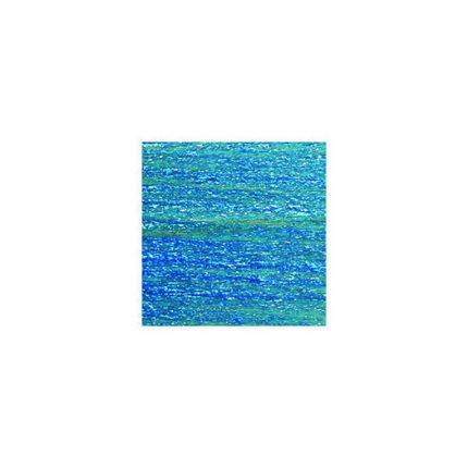 Sparkling gel (ιριδίζουσα πάστα) 50 ml, Pentart, Blue Silver