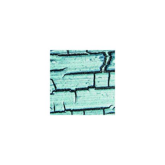 Cracking paste metallic 100ml Pentart, silvery turquoise