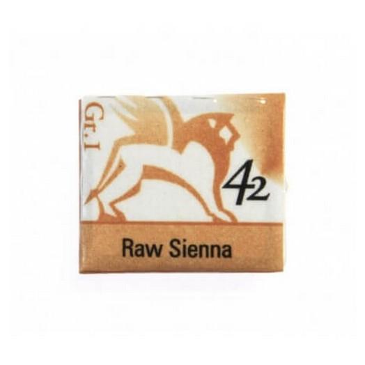 Παστίλιες ακουαρέλας 1,5ml - Raw Sienna