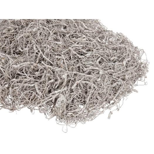 Σγουρό moss, white wash, 250gr