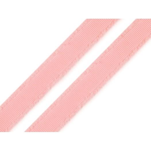 Κορδέλα ταφτάς, 5m, light pink