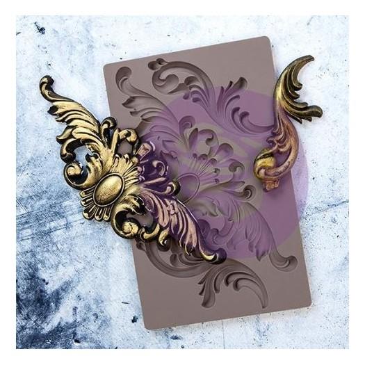 Καλούπι Re-Design Decor Mould, Thorton Medallion