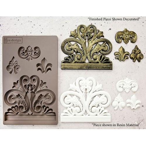 Καλούπι Re-Design Decor Mould, Bridgeport Irongate