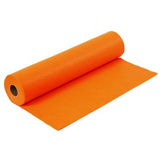 Φέλτ Orange 45x100cm