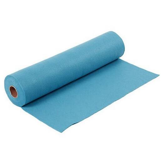Φέλτ turquoise, 45x100cm