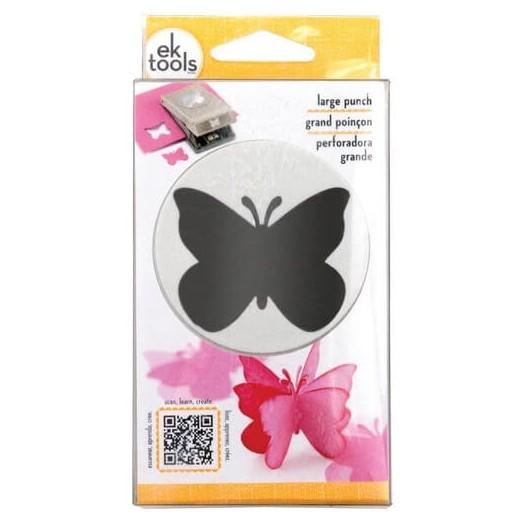 Κοπτικό χαρτιού, πεταλούδα