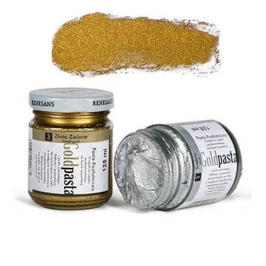 Goldpasta Pure Gold 125ml
