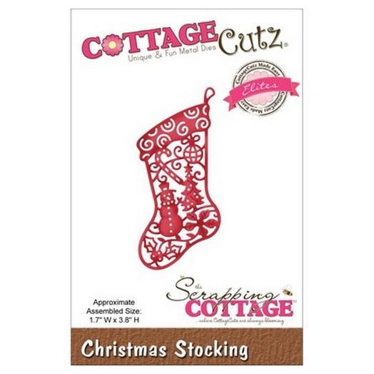 Μήτρα Christmas Stocking