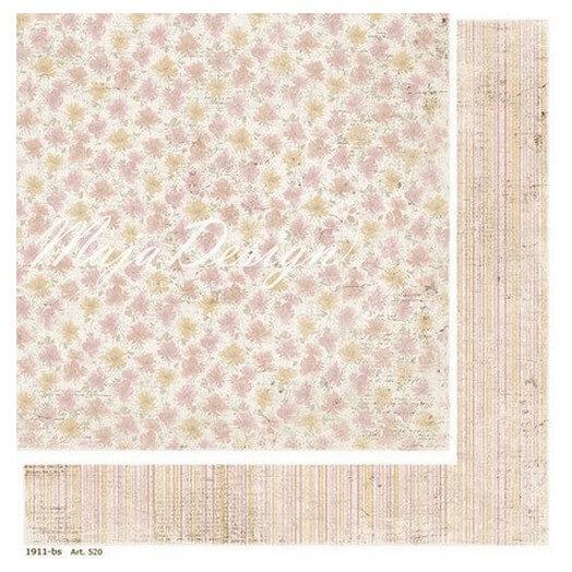 Χαρτί Scrapbooking Maja Collection, Vintage Summer, διπλής όψης