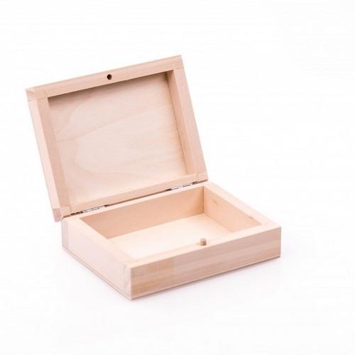 Κουτί για 1 τράπουλα 130 x 90 x 35 mm