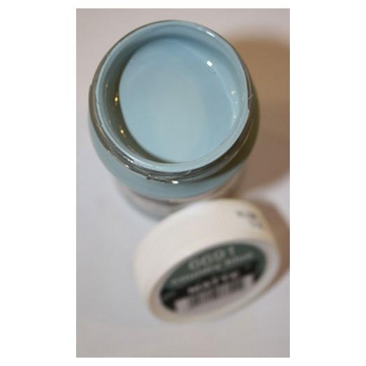 Χρώμα Pentart 230ml , Country Blue