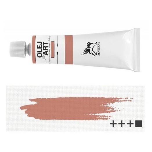 Λάδι ζωγραφικής Renesans 20ml - Flesh Tinte Reddish