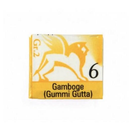 Παστίλιες Ακουαρέλας 1,5ml - Gummi Gutta