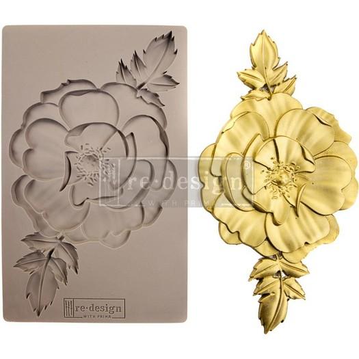Καλούπι Re-Design Decor Mould, In Bloom
