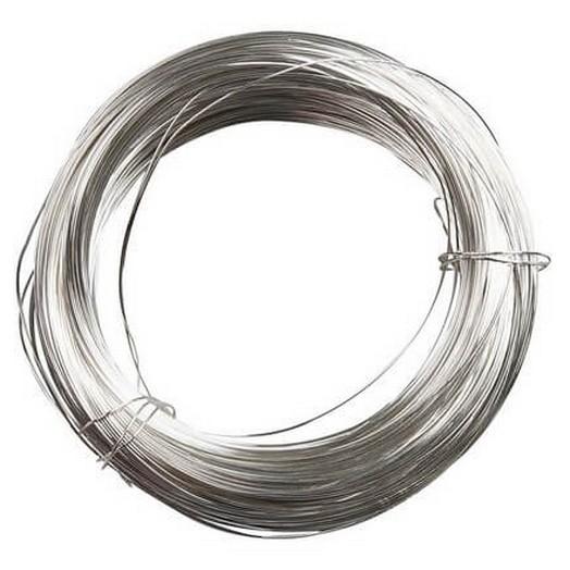 Σύρμα ασημένιο 1,2mm - 3 m