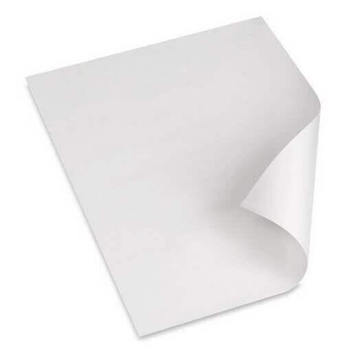 Χαρτί για σχέδιο, παστέλ, 140γρ,  540 x 775 mm