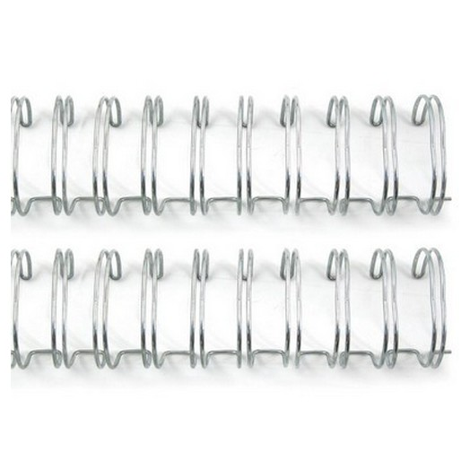 Cinch Wires , Silver 2τεμ