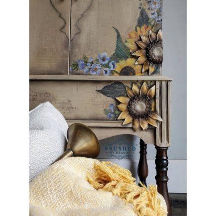 Καλούπι Re-Design Decor Mould,13x20cm, Forest Treasures