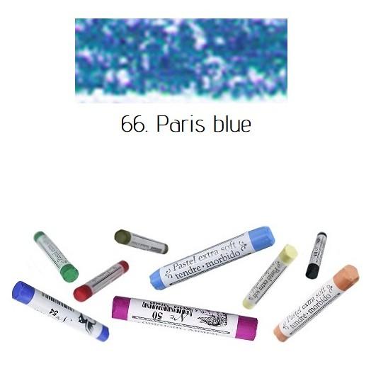 Soft pastel Extrafine Renesans - Paris blue