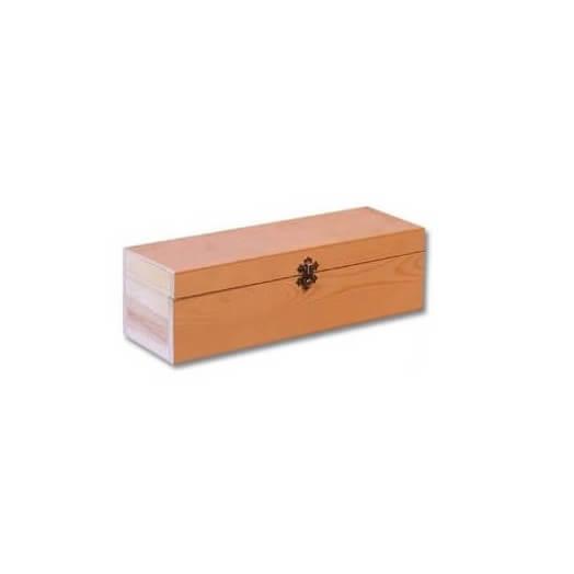 Κουτί για 1 μπουκάλι κρασί 355x105x105 mm