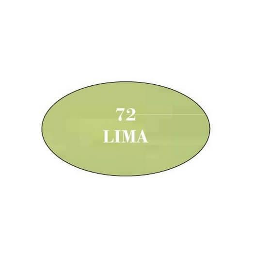 Χρώμα ακρυλικό Artis 60ml ,LIMA