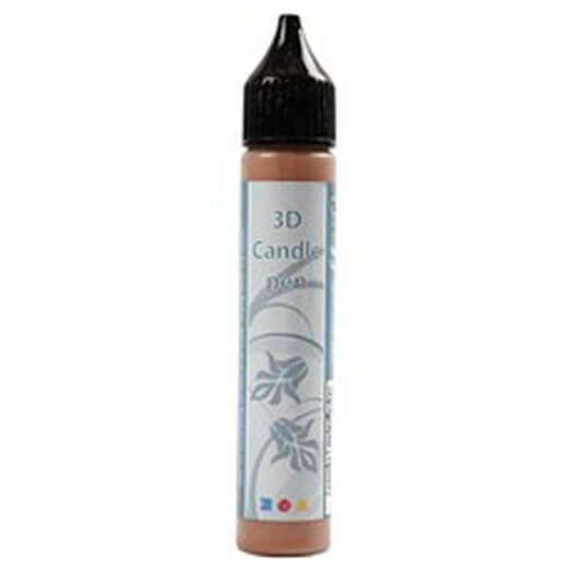 Candle Pen Bronze ,25 ml