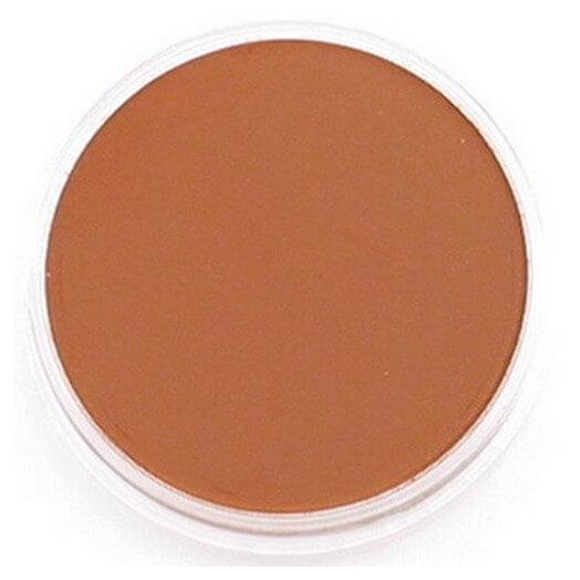 Χρώμα Panpastel , Burnt Sienna