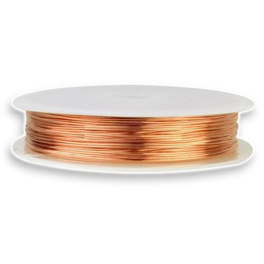 Συρματάκι bronze 0,3cm x 18m