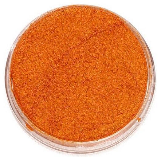 Ακρυλικό χρώμα προσώπου 3,5ml - Orange