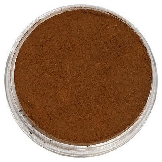 Ακρυλικό χρώμα προσώπου 3,5ml - brown