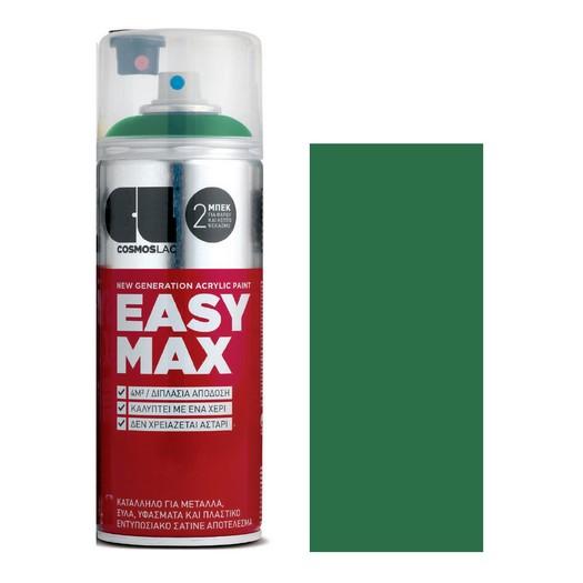 Spay Easy Max 400ml, Dark Green No 814