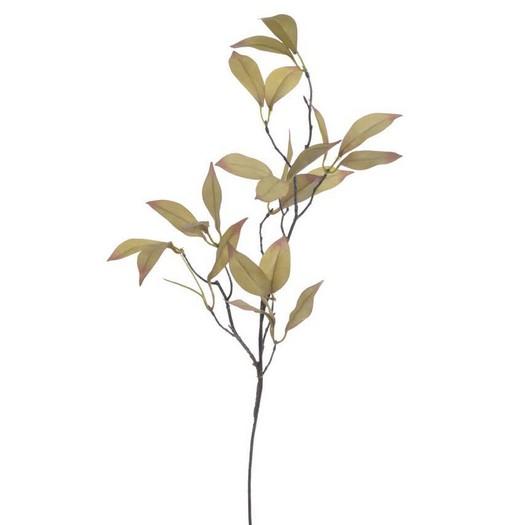Φυλλώδες κλαδί, 83cm, green