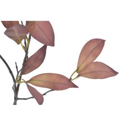 Φυλλώδες κλαδί, 83cm, red